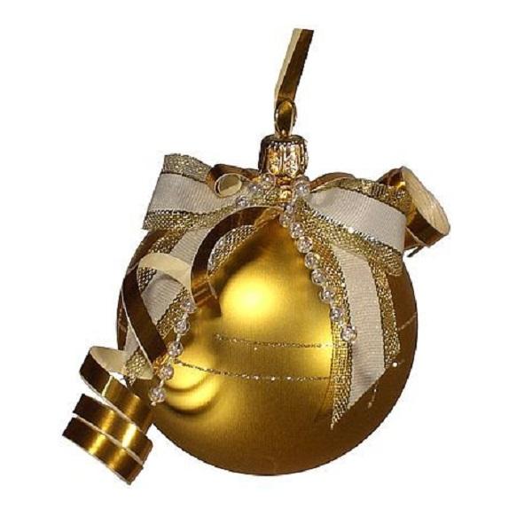 мире количеству золотистые новогодние игрушки картинки представить