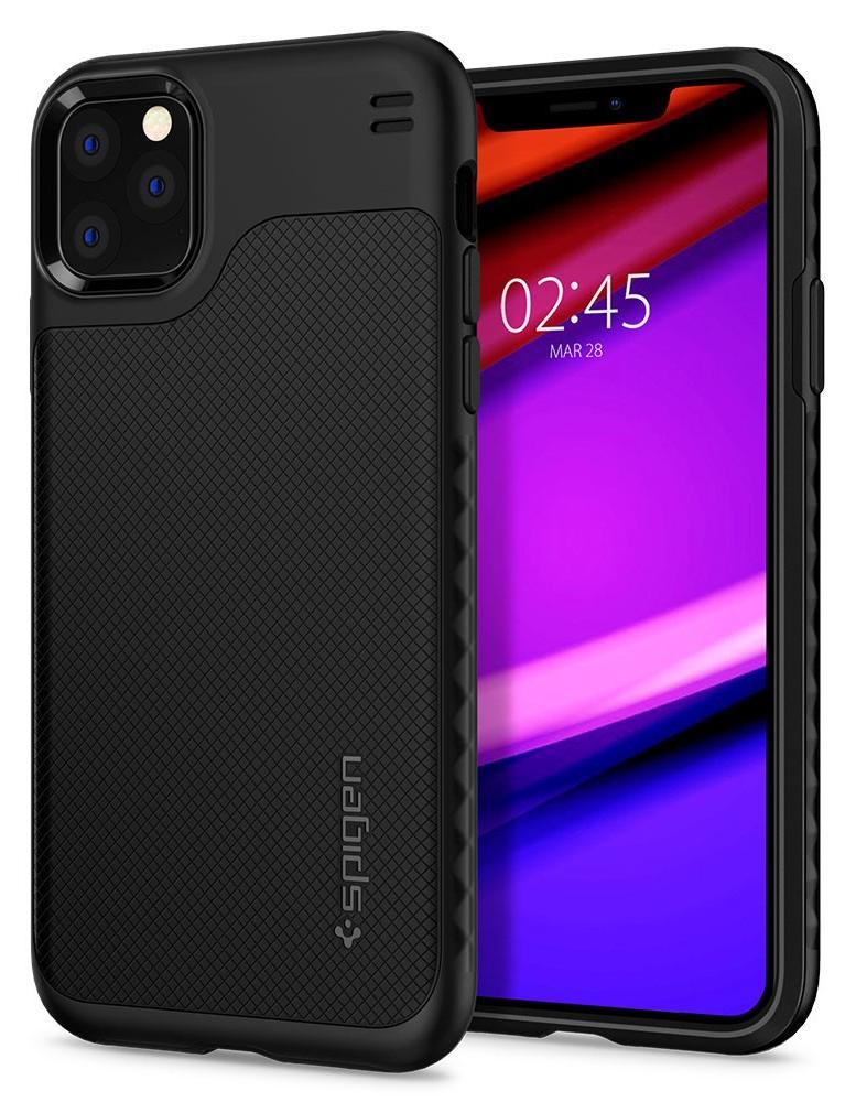 Чехол Spigen Hybrid NX ACS00286 для iPhone 11 Pro Black