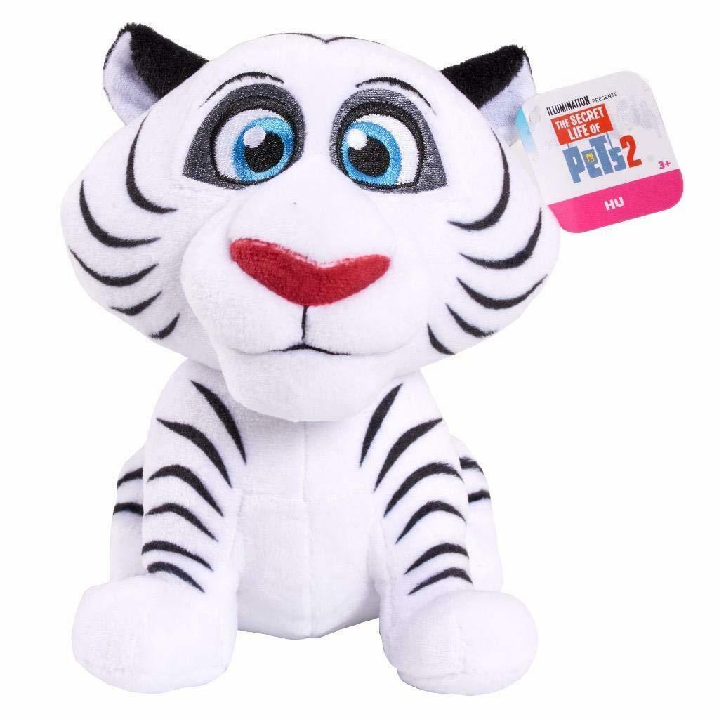 Купить Мягкая игрушка Secret Life of Pets Тигренок, Мягкие игрушки персонажи