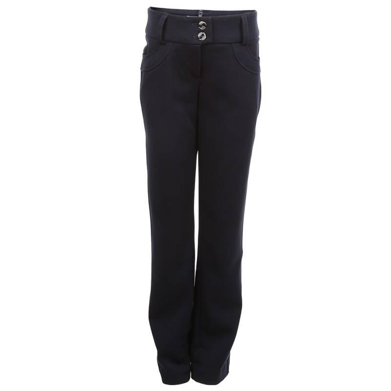 Купить ШФ-687, Брюки SkyLake, цв. темно-синий, 36 р-р, Детские брюки и шорты