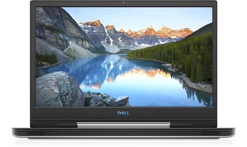 Ноутбук Dell G5-5590 (G515-3233) White