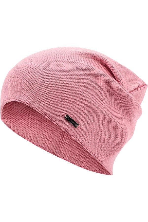 Купить KB17-71103J, Шапка для девочки Finn Flare, цв. красный, р-р. 54, Детские шапки и шарфы
