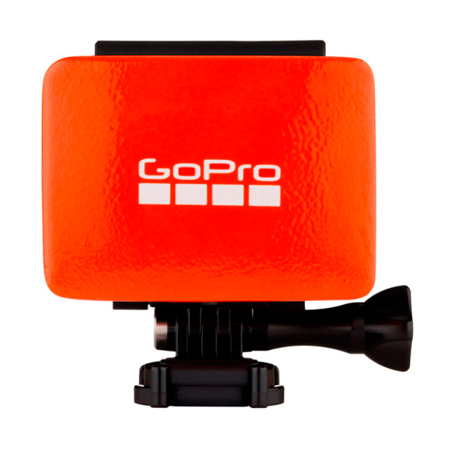 Поплавок на бокс для камер GoPro Floaty