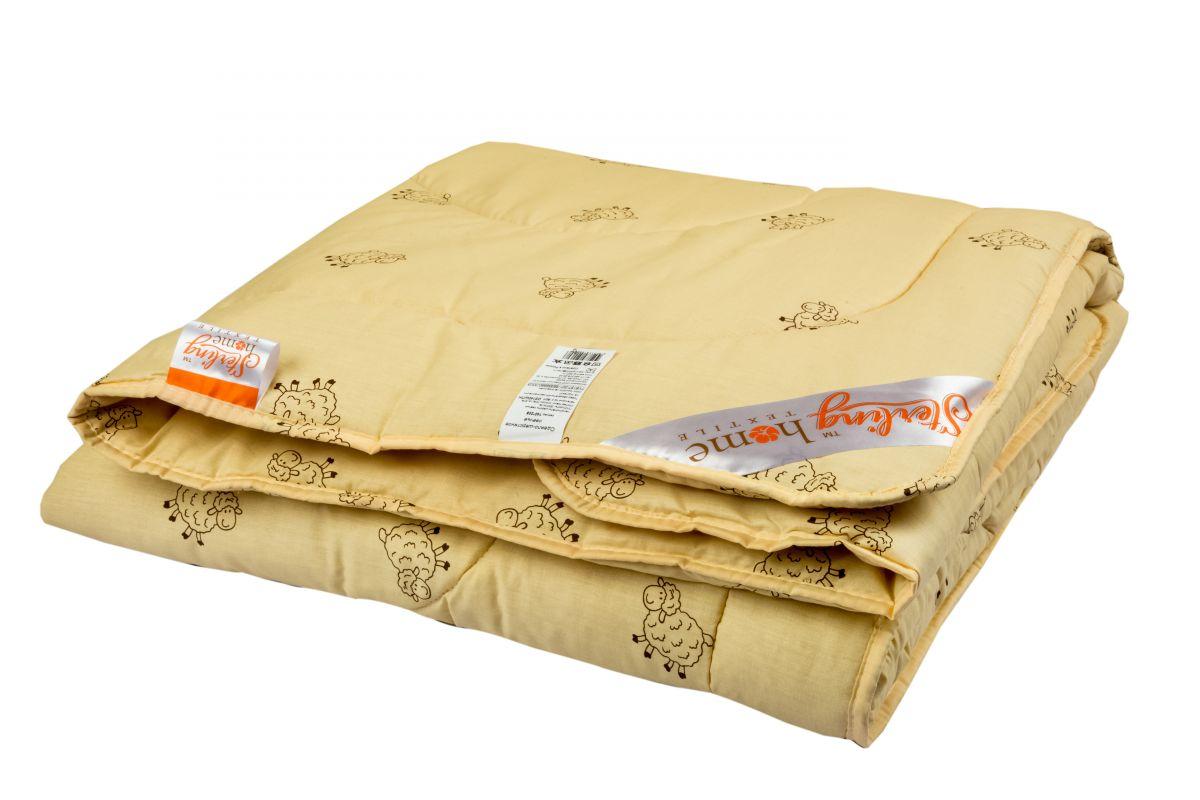 Одеяло Sterling Home Textile Овечка 200x220