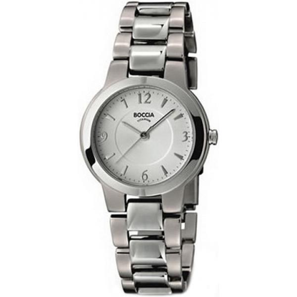 Наручные часы Boccia 3175-01 фото