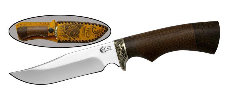 Туристический нож СН 04-2 от Ворсма
