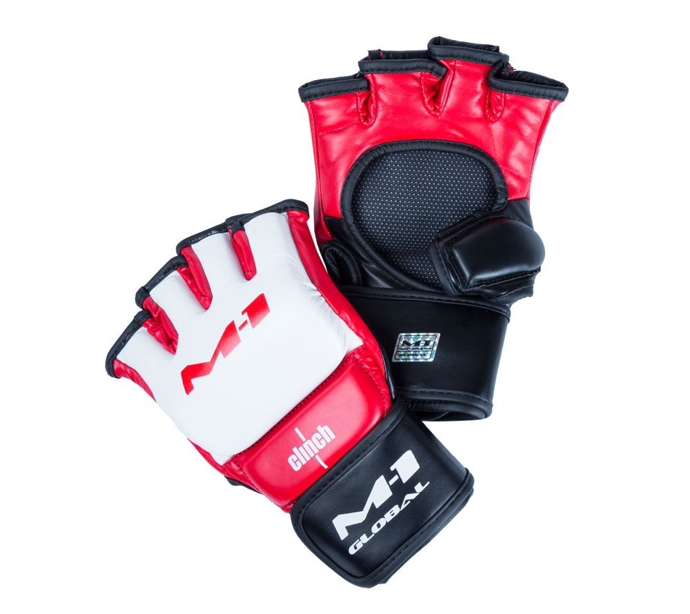 CLINCH M1 GLOBAL GLOVES