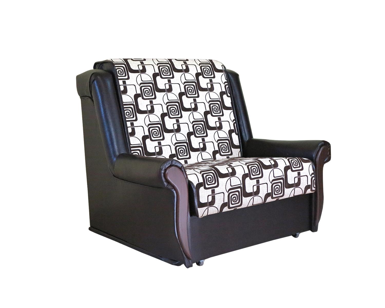 Кресло кровать Аккорд М шенилл беж