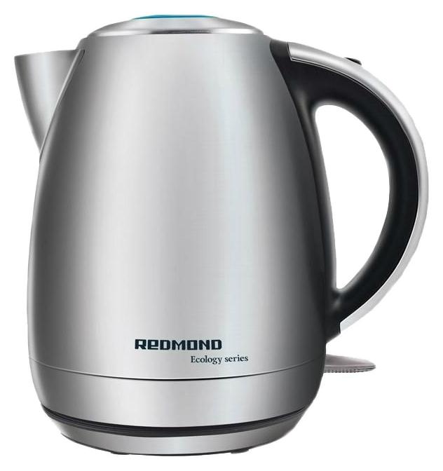 Чайник электрический Redmond RK M113 Silver