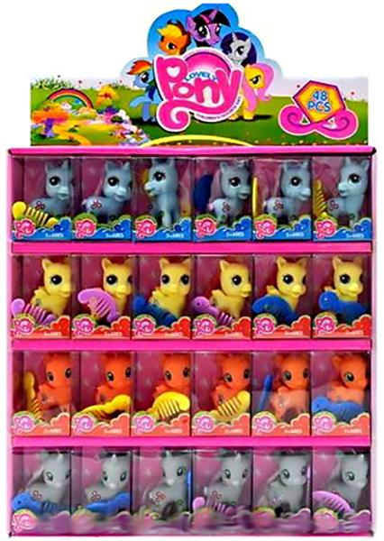 Купить Фигурка Junfa toys Пони в ассортименте, Игровые наборы
