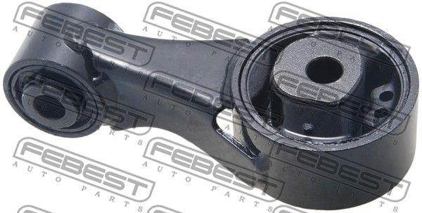 Опора двигателя FEBEST TM NCP90RR
