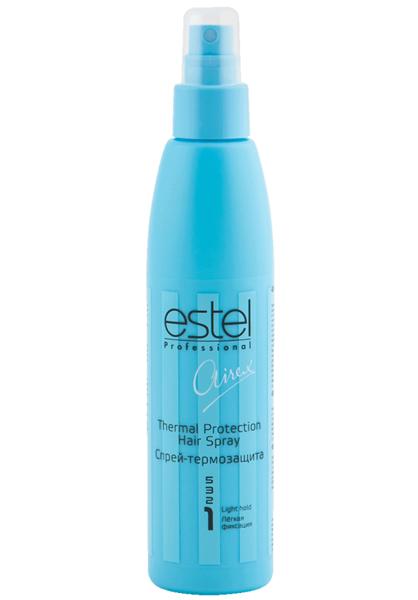 Спрей для волос Estel Professional Airex Термозащита