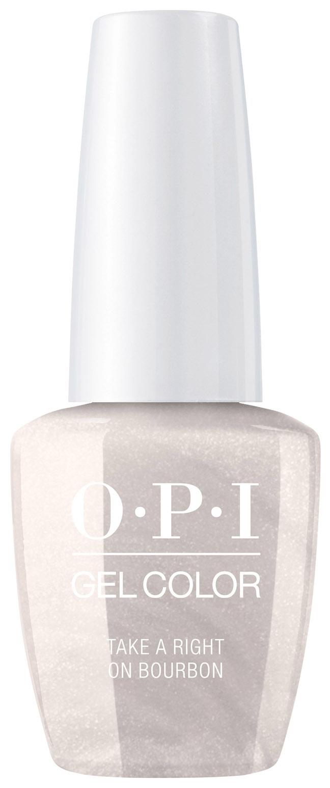 Гель лак для ногтей OPI Gelcolor Take