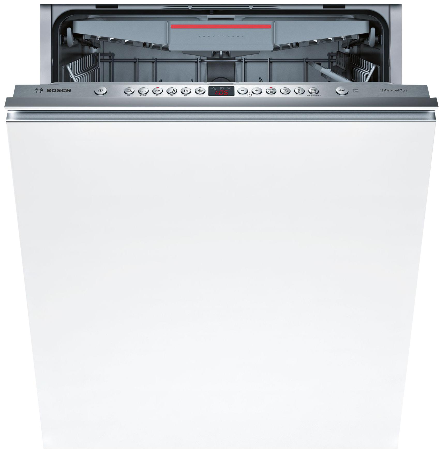 Встраиваемая посудомоечная машина Bosch Serie |