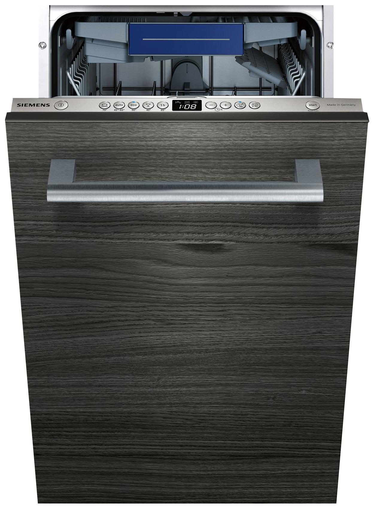 Встраиваемая посудомоечная машина Siemens SR655X31MR