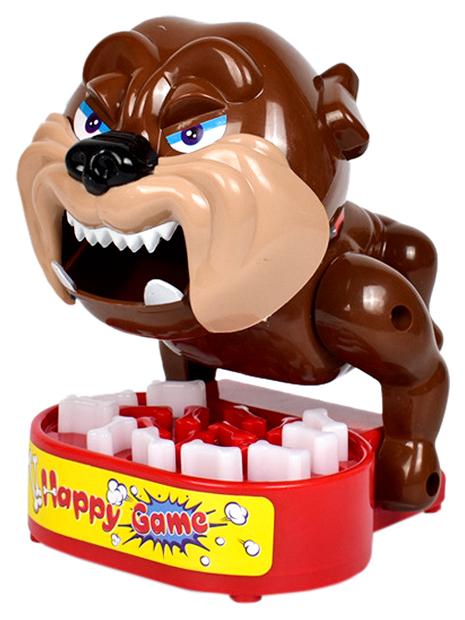 Купить Игра 1TOY Игродом Голодный пёс, 1 TOY, Семейные настольные игры