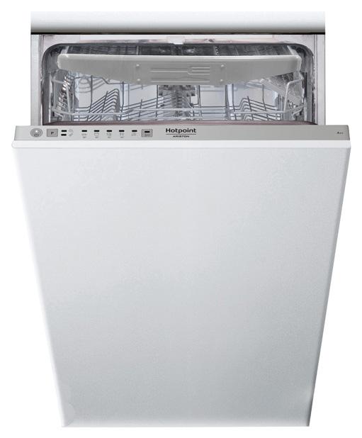 Встраиваемая посудомоечная машина Hotpoint Ariston HSIC 2B27