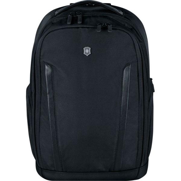 Рюкзак Victorinox Altmont Professional Essential Laptop Backpack черный 22 л фото