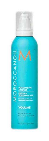 Мусс для волос Moroccanoil Beach Wave Mousse Moroccanoil 175 мл