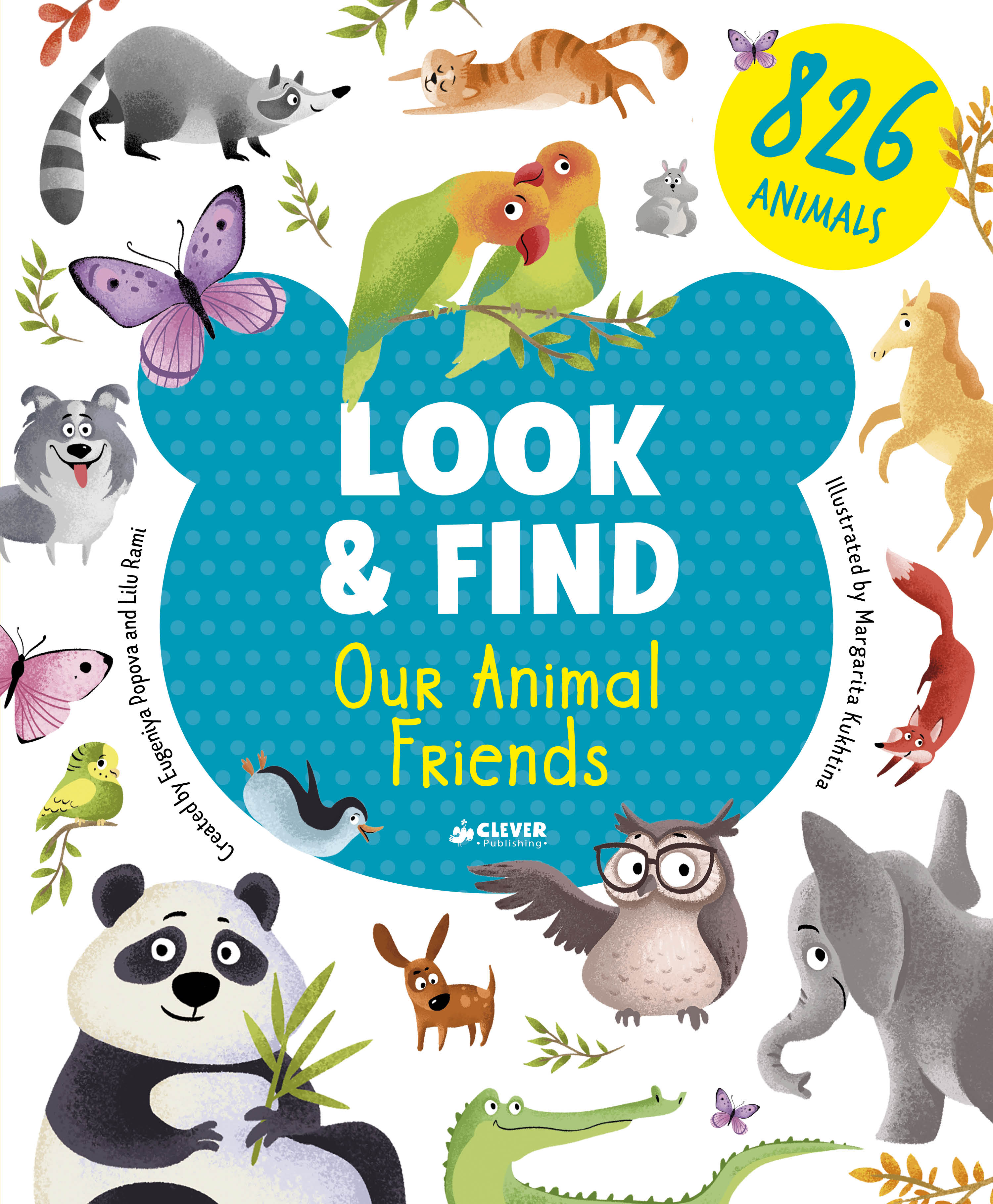 Our Animal Friends