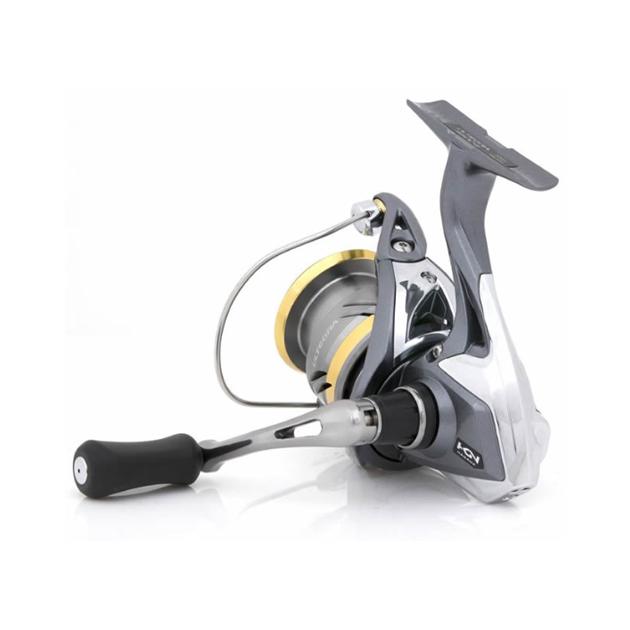 Рыболовная катушка безынерционная Shimano 17 Ultegra C3000 FB