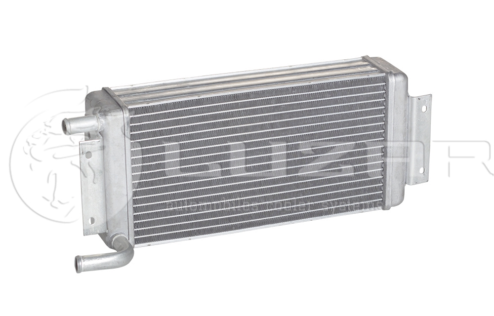 Радиатор отопителя Luzar LRH0723B