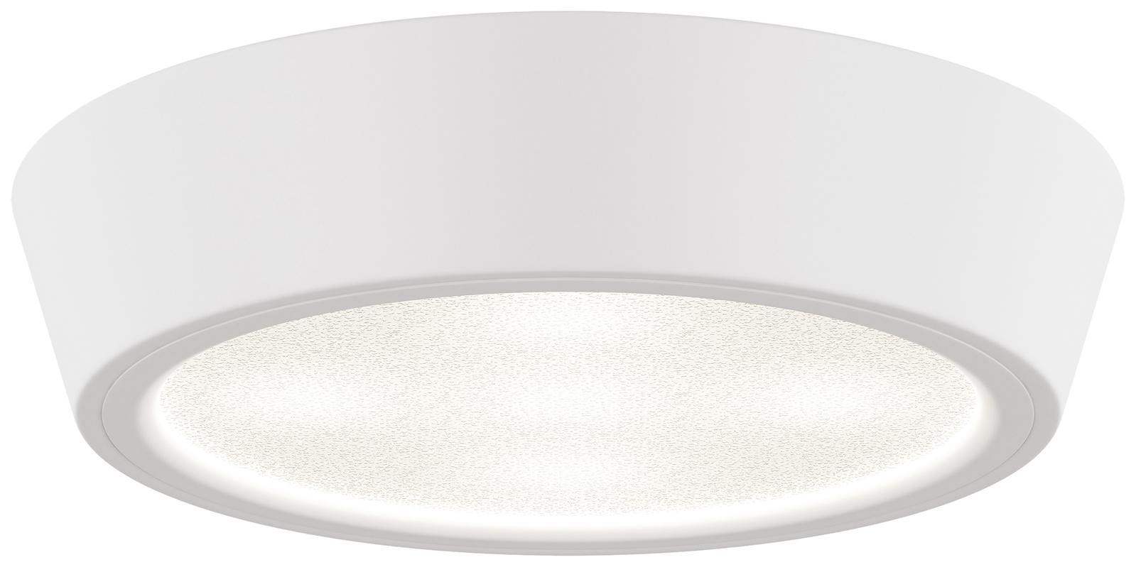 Светильник накладной влагозащищенный светодиодный Lightstar Urbano 214904 Белый
