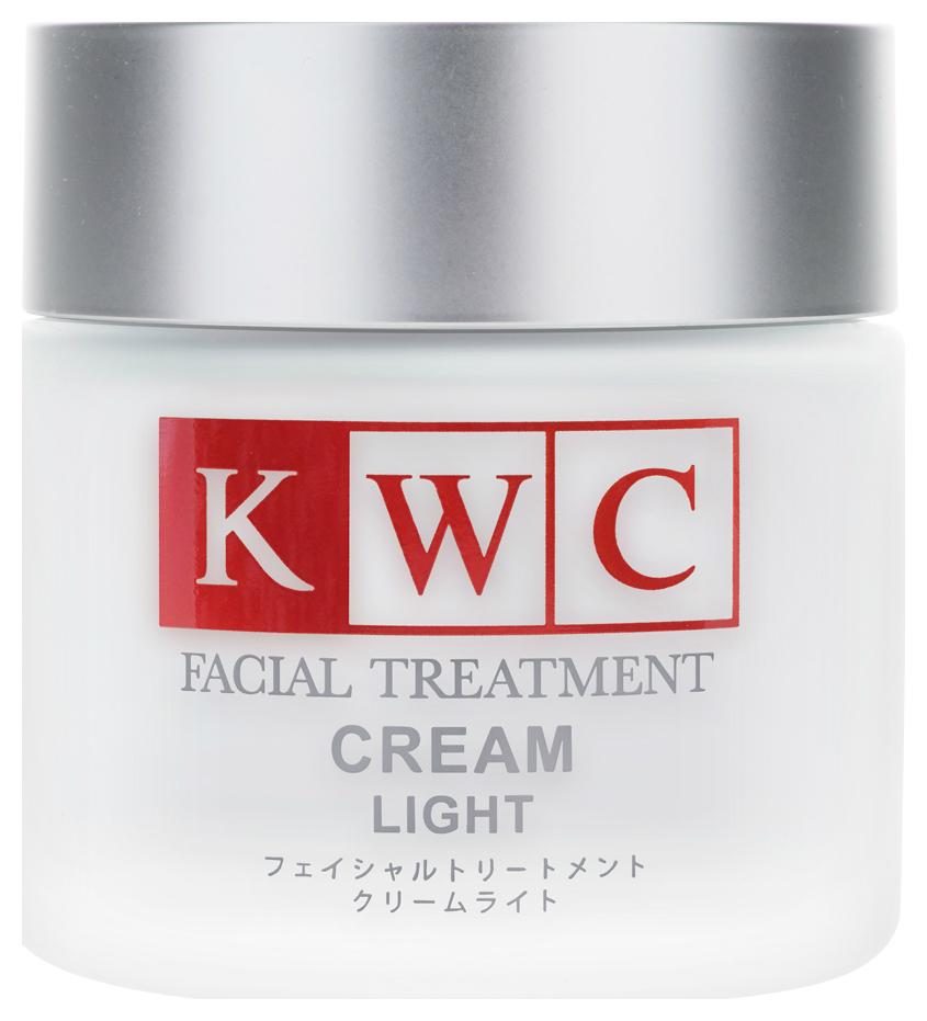 Крем для лица KWC Facial Treatment Cream Light 50 мл