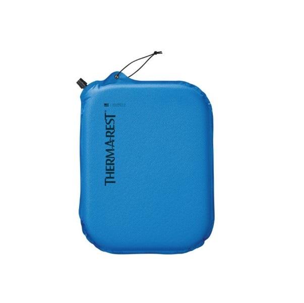 Туристическая сидушка Therm-A-Rest Lite Seat синяя