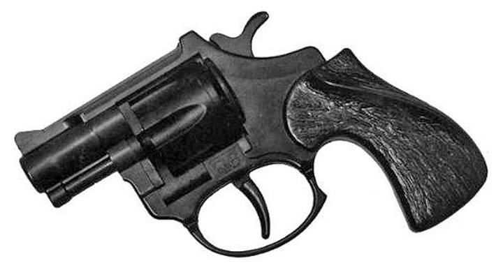 Игрушечное оружие Schrodel 8 зарядный r8 1000028F