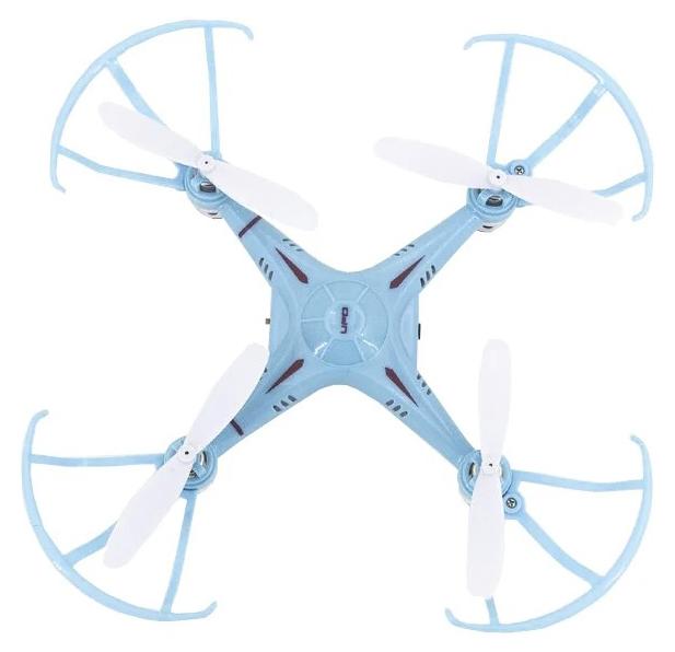 Купить Радиоуправляемый квадрокоптер Happy Cow Sky Phantom, Квадрокоптеры для детей