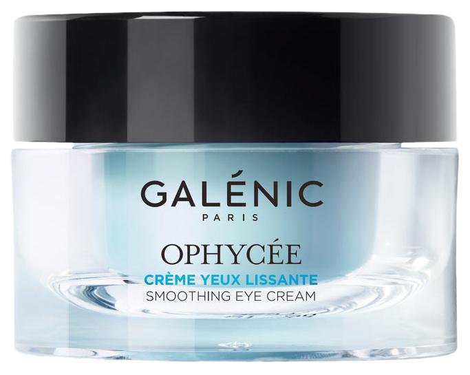 Разглаживающий крем для кожи вокруг глаз Galenic