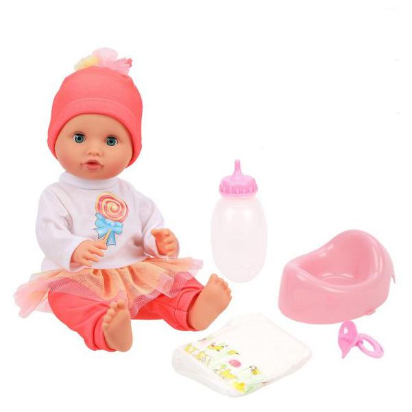 MARY POPPINS Кукла функциональная Mary. Уроки заботы, 36 см 451276,  - купить со скидкой