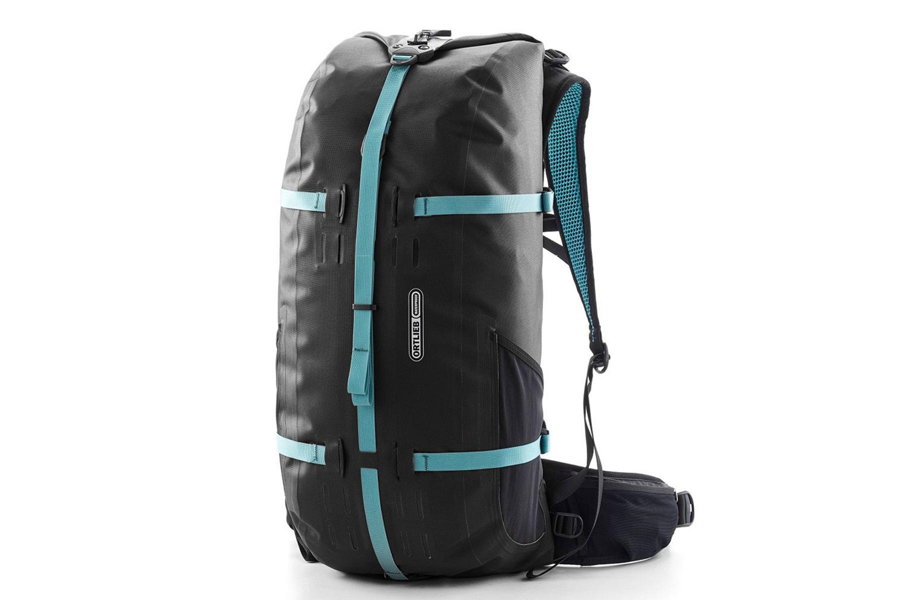 Туристический рюкзак Ortlieb Atrack 45 л черный