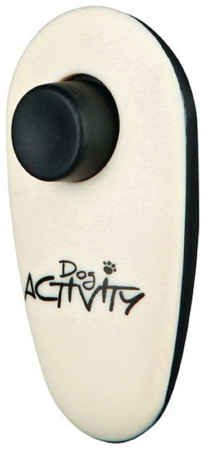Кликер для собак с креплением на палец Trixie Dog Activity Finger-Clicker