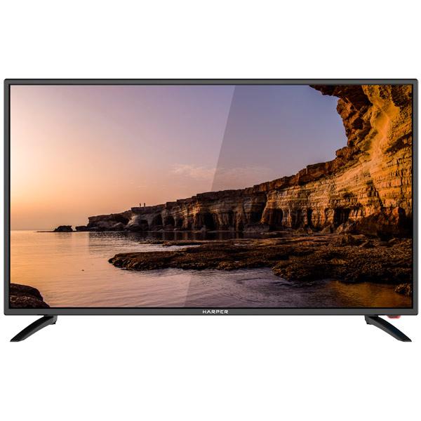 LED телевизор Full HD Harper 40F6750TS