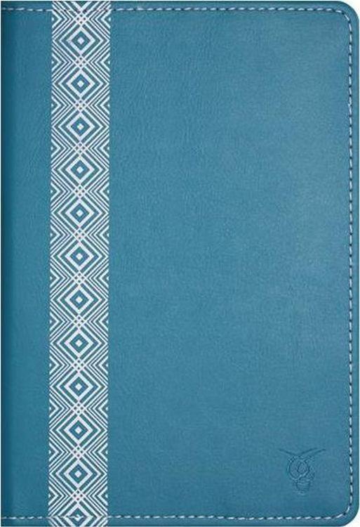 Чехол для электронной книги Vivacase PocketBook 616/627/632 Romb Blue VPB-P6R03