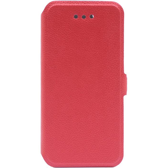 Чехол Gosso Cases для Apple iPhone 5 / 5S / SE  Red