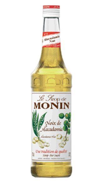 Сироп Монин французская ваниль 0.7 л