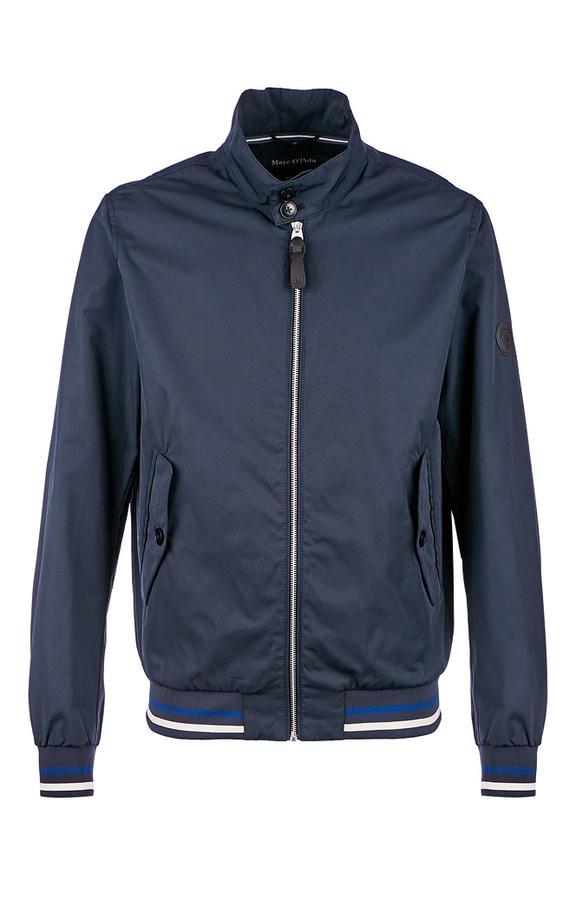 Куртка мужская Marc O'Polo синяя 54