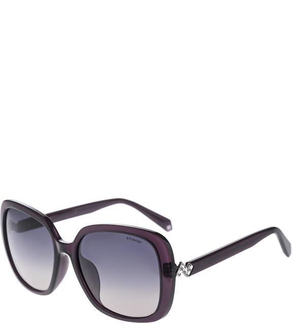 Солнцезащитные очки женские Polaroid PLD 4064/F/S/X B3V
