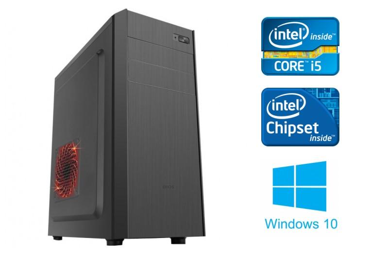 Настольный компьютер TopComp WO 3650740