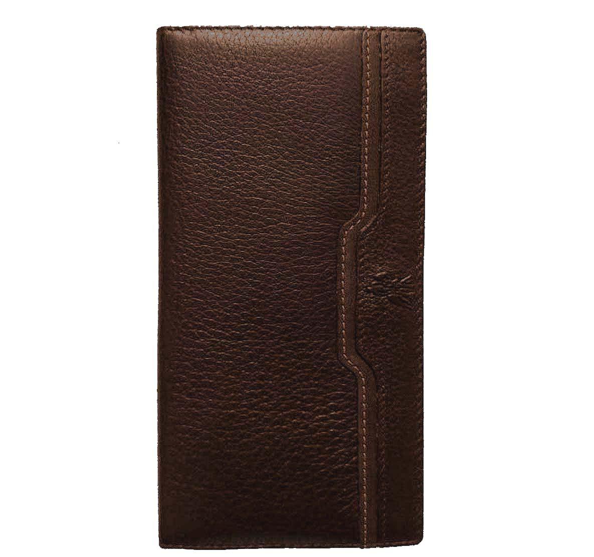 U.S. POLO Assn. / Бумажник U.S. POLO ASSN 13407-1-3 коричневый