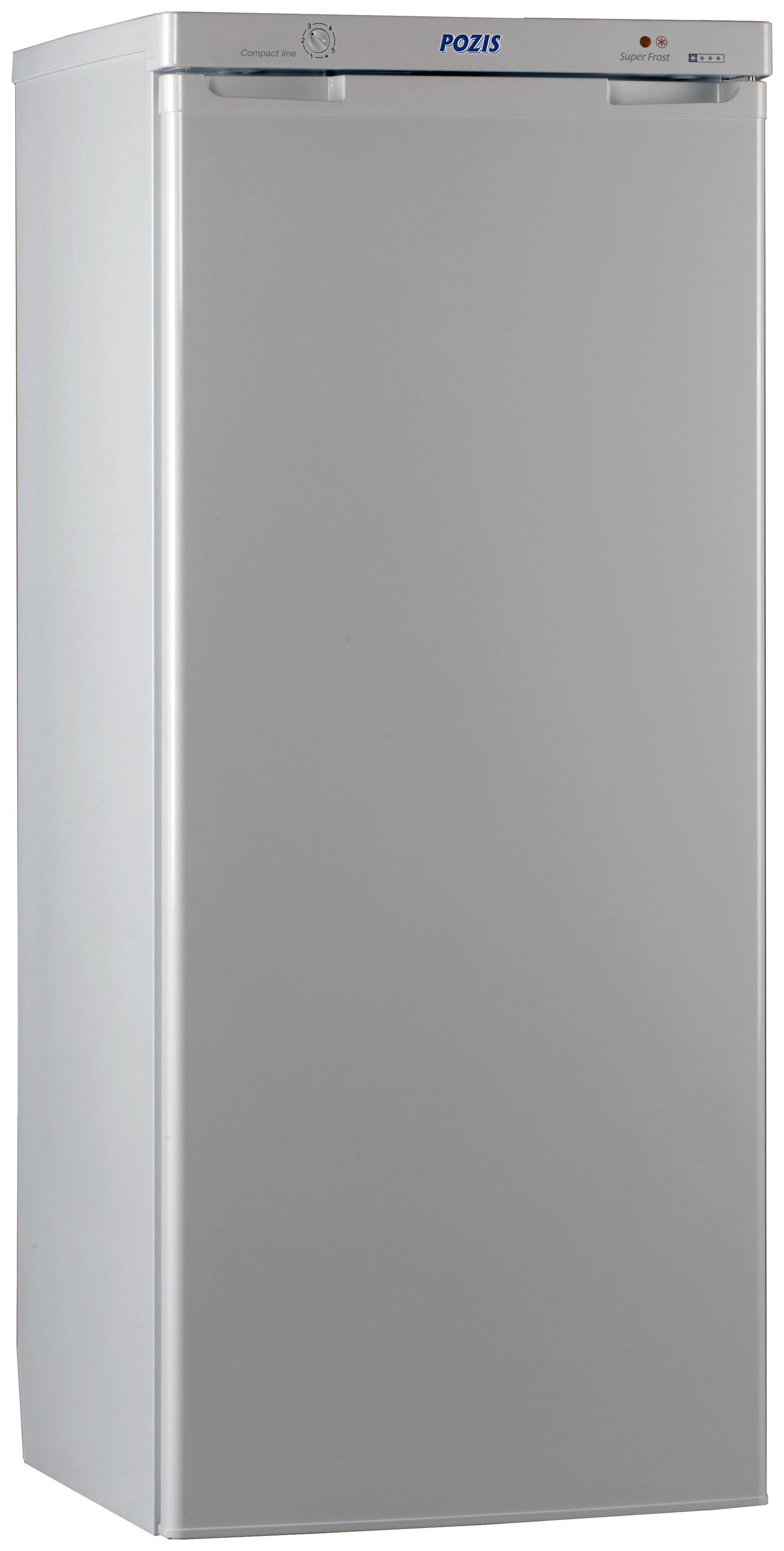 Морозильная камера POZIS FV 115 C Silver