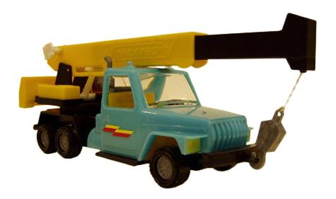 Купить Автокран Урал, Подъемный кран Форма УРАЛ С-10-Ф, Строительная техника