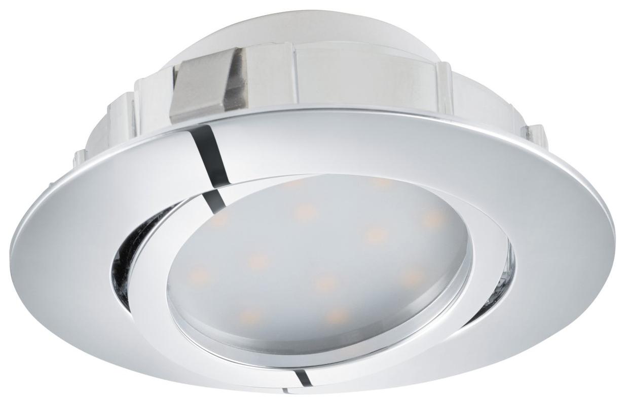 Встраиваемый светильник Eglo Pineda 95848