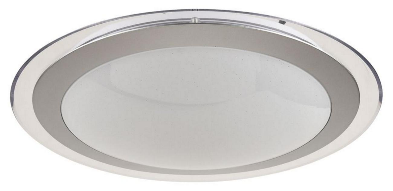 Потолочный светодиодный светильник Freya Halo FR998-45-W фото