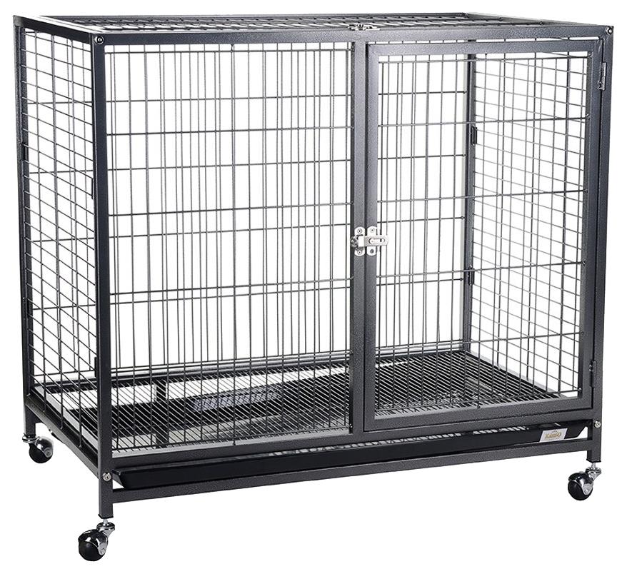 Клетка для собак KREDO В 89,5