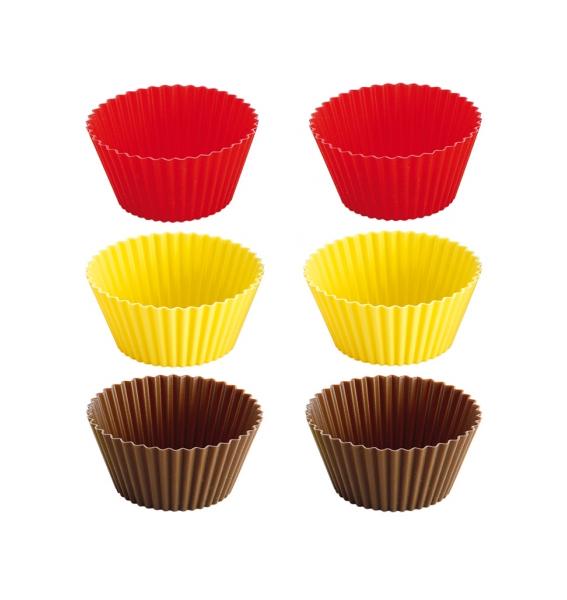 Корзинка для кексов и маффинов Tescoma Delicia