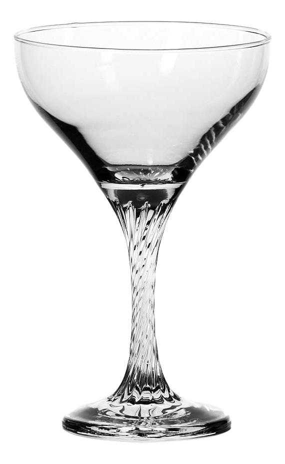 Набор фужеров Pasabahce twist для коктейля 6шт